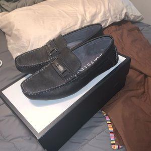 Calvij klien dress shoes